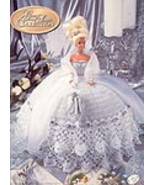 Annie's Attic Gems of the South Collection: Miss April - $3.19