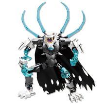 Legends of Chima 70212 Chi Sir Fangar figure 102pcs/set Building Toy Minifigures - $24.99+