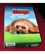 Benji Collection 3 DVD Set by Joe Camp and GoodTimes Entertainment, Exce... - $9.99
