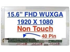 "Ibm Lenovo Thinkpad W520 4284-26U 15.6"" Full Hd New Led Lcd Screen - $977.08"