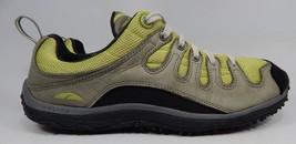 GoLite Baretech Size 9 M (B) Women's Trail Running Shoes Green Black 1203XT62W