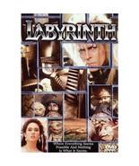 LabyrinthDVD - $2.51