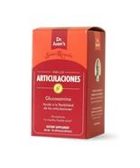 Dr. Juan Santo Remedio Para Las Articulaciones  Glucosamina 90 Capsules  - $23.46