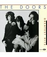 The Doors - Greatest Hits - $8.00