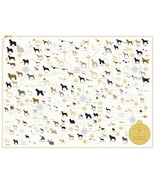 Dog Breed Chart Poster Print Choose your size Unframed. - $6.30+