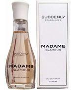 SUDDENLY Madame Glamour Women Eau de Perfume 75ml - $29.99
