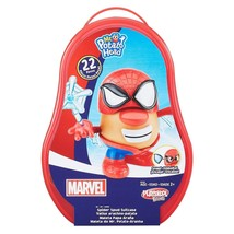 Mr Potato Head Marvel Spiderman 22 Piece - $40.19