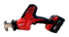 Milwaukee Cordless Hand Tools 2625-20
