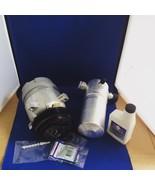 99-03 GMC Sonoma 2.2 Pickup Truck AC Air Conditioning Compressor Repair ... - $193.07