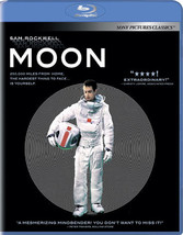 Moon (Blu-Ray/Ws 2.40/Dd 5.1/Eng-Sub/Fr-Sp-Po-Both)