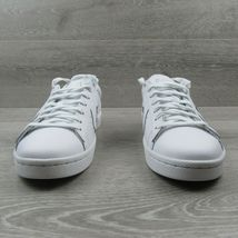 Converse Pro Leather Ox Low Triple White Shoes Size 11 Mens 155319C New image 5