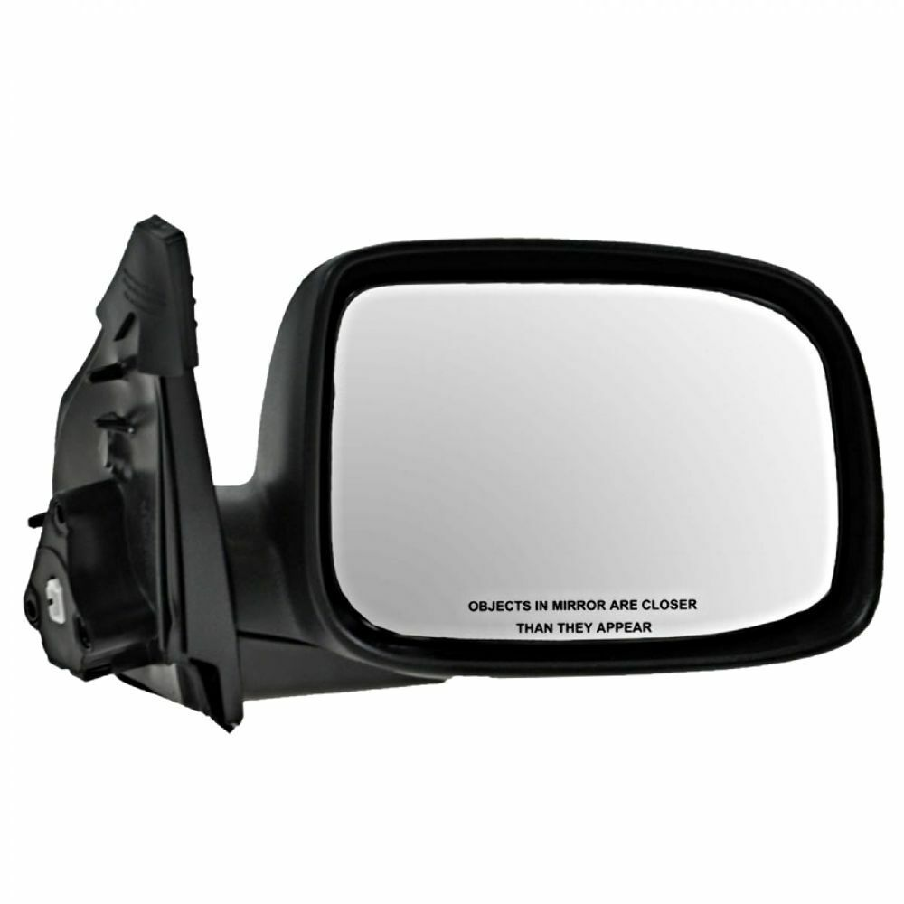 Primary image for Fits 04-08 Colorado Canyon 09-12 Reg Cab 06-08 Iu Pickup Rt Pass Mirror Power