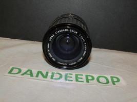 Sigma Standard Zoom 1:28 ~4 F= 35 ~ 70 mm  Camera Lens for 35 mm cameras - $22.76