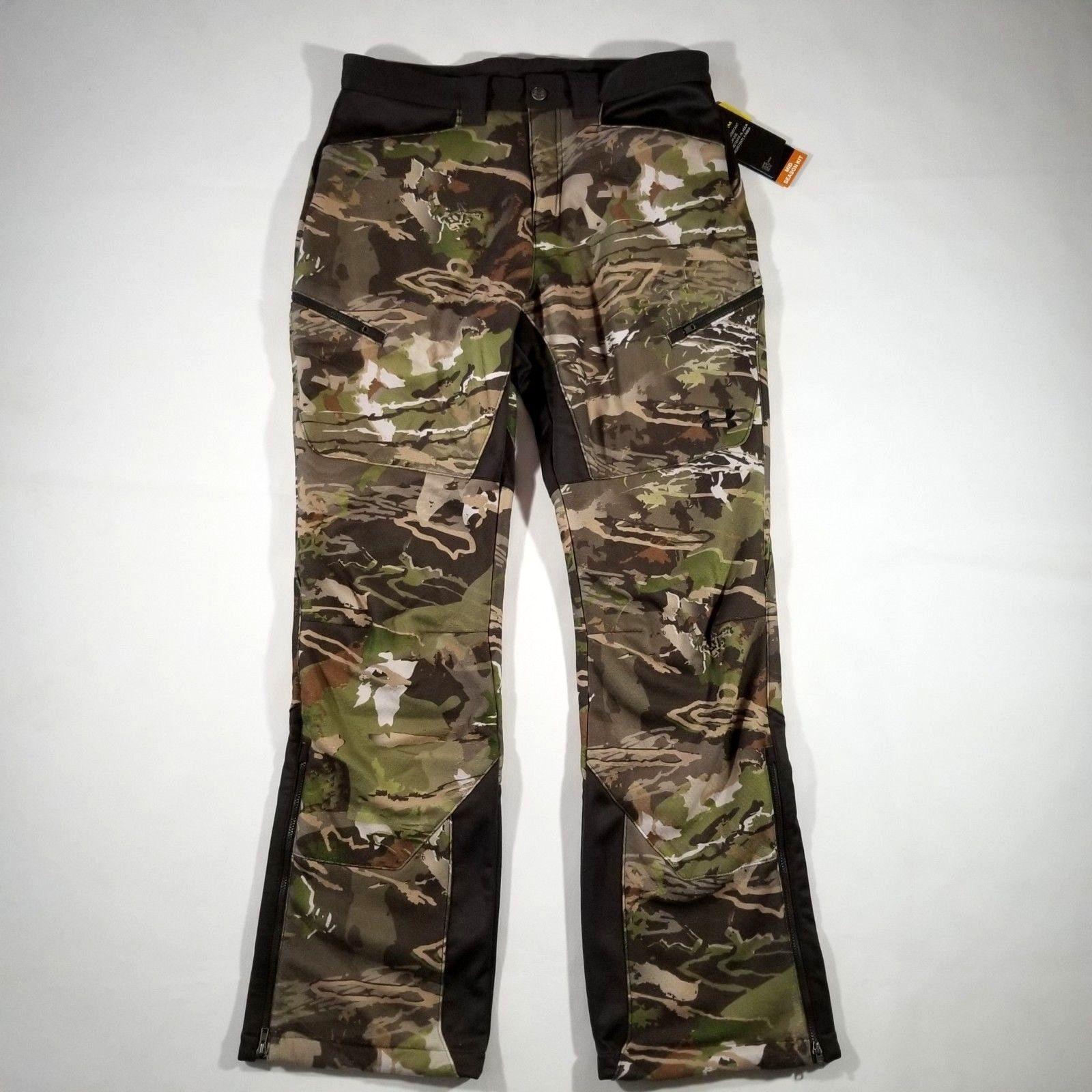 9b027c1d337ee Under Armour Stealth Fleece Hunting Pants SZ and 17 similar items. 57