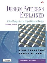 Design Patterns Explained: A New Perspective on Object Oriented Design, 2nd Edit image 1