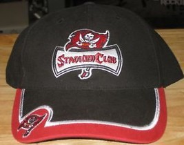 TAMPA BAY BUCCANEERS HAT 2004 STADIUM CLUB MEMBER NEW NFL - $10.88