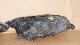 09-12 VW Volkswagen CC Halogen Headlight Head Lights Matching Set L&R image 7