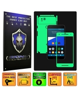 Google Pixel 2 - Glow in Dark Skin,Full Body Protector for Case,Decal Wrap - $9.99