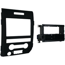 Metra 2009-2014 Ford F-150 Single Or Double-din Installation Kit MEC995820B - $57.77