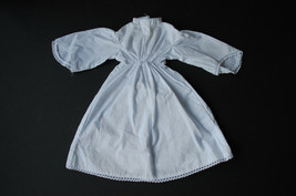 American Girl Pleasant Company Kirsten Saint Lucia Gown 1986 edition  - $18.00
