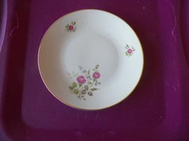 Hutschenreuther salad plate (HUT115) 4 available - $3.12
