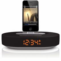 Philips Fidelio Docking Speaker - $65.46 CAD