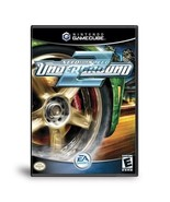 Need for Speed Underground 2 [video game] - $2.88