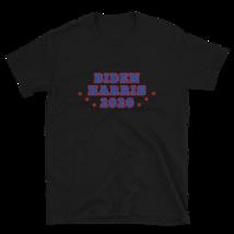Biden Harris T-shirt / Biden Harris Short-Sleeve Unisex T-Shirt image 1