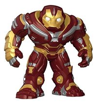 "Funko Pop Marvel: Avengers Infinity War-Hulkbuster 6"" Collectible Figure... - $29.99"