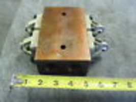 Parker IC-3787 Hydraulic Flow Valve New image 1