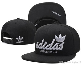 Adidas Original Retro Snapback/Hats  - $19.99