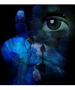 gwd Illuminati Wealth Alter Ur DNA Betweenallworlds Spell - $155.21