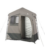 2-Room Instant Camping Shower/Utility Shelter P... - $161.97