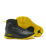 Men's Curry 4 Shoes Stephen Curry Basketball Shoes - $89.99