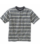 Faded Glory Boys Short Sleeve Crew Neck T Shirt Sidewalk Size X-SMALL - $8.90