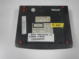 BMW VAVIGATION CD LOADER R16056   # 65909408774  (R-001) - $69.25