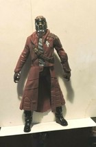 """Marvel Star-Lord 12"""" Super Hero Action Figure with Sounds (2015) - $14.80"""