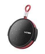 Waterproof Shower Speaker IPX5 Water-Resistant & Suction Cup Bluetooth 4... - $25.15
