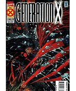 Generation X (1994 series) #3 DELUXE [Comic] [J... - $2.00