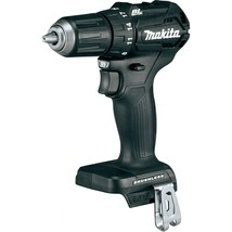 Makita Driver Drill 18-Volt Lithium-Ion Sub-Compact Cordless (Tool Only) - $105.53