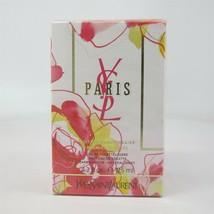 PARIS Premiere Roses Anniv. Ed. by Yves Saint Laurent 125 ml/ 4.2 oz EDT... - $128.69