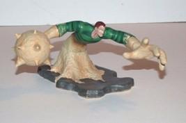 "Marvel Spiderman Villain Sandman Action Figure 2011 Comics 5"" - $9.79"