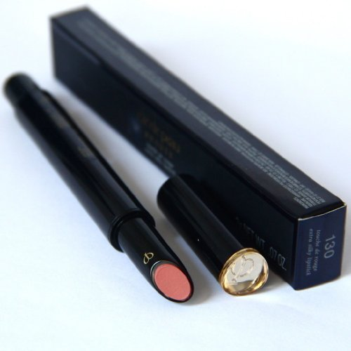 Primary image for CLE DE PEAU BEAUTE EXTRA SILKY LIPSTICK # 130 FULL SIZE 2 g / .07 oz. NEW IN BOX