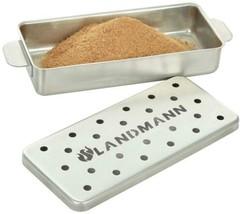 Landmann 13958 Boite Inox de Fumage  - $25.23