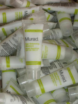 Murad Age Balancing Moisture Broad Spectrum Spf 30 I Pa+++ 6 Oz Total 10 X 0.6 - $8.90