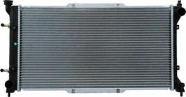 RADIATOR SU3010112 FOR 95 96 97 98 99 SUBARU LEGACY H4 2.2L/ H4 2.5L image 2
