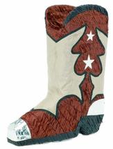 Cowboy Boot Pinata - $13.69