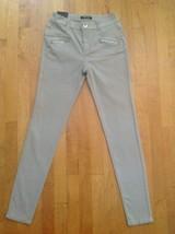REDFOX Jeans Women's Ultra Stretch Curvy Fit Tan/ Khakis Jeans Size Medium/27 - $27.71