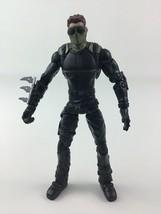 "Harry Osborn Action Figure 6"" Goblin 2008 Marvel Legends Spiderman 3 - $17.77"