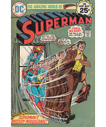 1975 DC Comics Superman #283 - $13.81